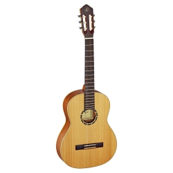 Ortega R131 Klasik Gitar (Natural)