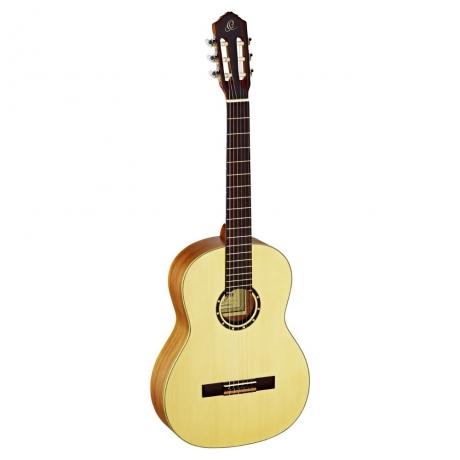 Ortega R133 Klasik Gitar (Natural)<br>Fotoğraf: 1/2