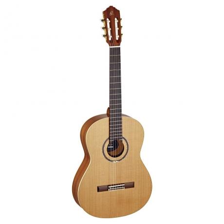 Ortega R139MN Klasik Gitar (Natural)<br>Fotoğraf: 1/2