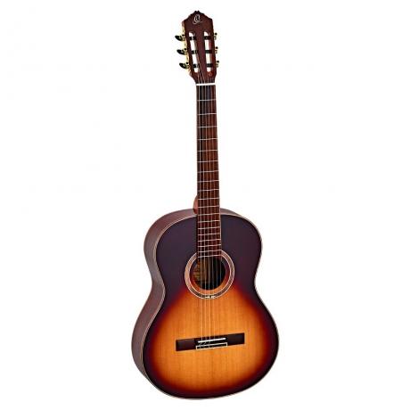 Ortega R158SN-HSB Klasik Gitar (Honey Burst)<br>Fotoğraf: 1/2
