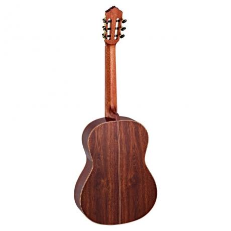 Ortega R158SN-HSB Klasik Gitar (Honey Burst)<br>Fotoğraf: 2/2