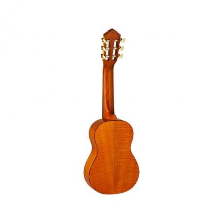Ortega RGL18FMH Guitarlele (Natural)<br>Fotoğraf: 2/2