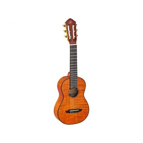 Ortega RGL18FMH Guitarlele (Natural)<br>Fotoğraf: 1/2