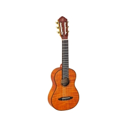 Ortega RGL18FMH Guitarlele (Natural)