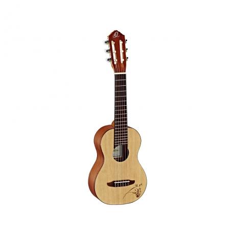 Ortega RGL5 Guitarlele (Natural)<br>Fotoğraf: 1/2