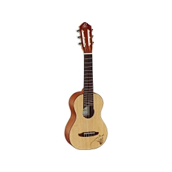 Ortega RGL5 Guitarlele (Natural)