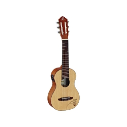 Ortega RGL5E Guitarlele (Natural)