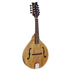 Ortega RMA5NA A-Style 8-Telli Mandolin (Natural)