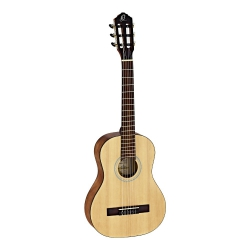 Ortega RST5-1/2 Klasik Gitar (Natural)