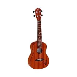 Ortega RU5MM Concert Ukulele (Natural)