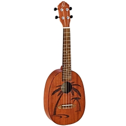 Ortega RUPA5MM Concert Ukulele (Ananas)