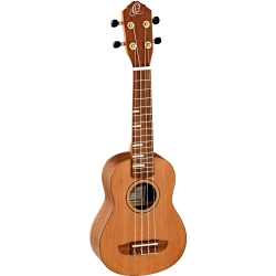 Ortega RUTI-SO Sopran Ukulele (Natural)