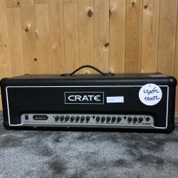 [Outlet] Crate FLEX120HU 240V 120W Head Amfi (No: 155)