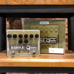 [Outlet] Electro Harmonix Riddle-q Balls Pedal (No: 119)