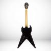 [Outlet] Epiphone Zakk Wylde ZV Custom Outfit Elektro Gitar (Siyah)<br>Fotoğraf: 2/3
