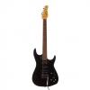 [Outlet] Godin Freeway SA Elektro Gitar (Black Pearl)<br>Fotoğraf: 1/2