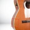 [Outlet] La Patrie Concert Qi Elektro Klasik Gitar<br>Fotoğraf: 3/3