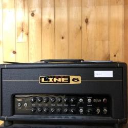 [Outlet] Line 6 DT25 HD Head Amfi (No: 146)