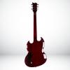 [Outlet] LTD  Viper 300FM Elektro Gitar (Kırmızı)<br>Fotoğraf: 2/3