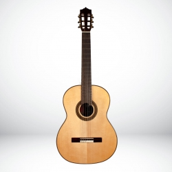 [Outlet] Martinez MG95S Klasik Gitar
