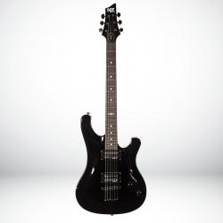 [Outlet] Schecter 006 SGR Elektro Gitar (Siyah)