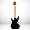 [Outlet] Schecter SGR C-1 FR Elektro Gitar (Siyah)<br>Fotoğraf: 2/3