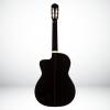 [Outlet] Takamine EG128SC Elektro Klasik Gitar (Siyah)<br>Fotoğraf: 2/3
