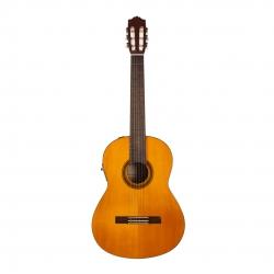 [Outlet] Yamaha CGX101A  Elektro Klasik Gitar (Natural)