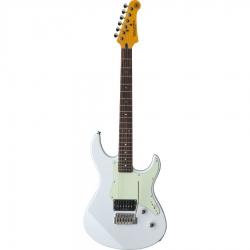 [Outlet] Yamaha Pacifica PAC510V Elektro Gitar (Beyaz)