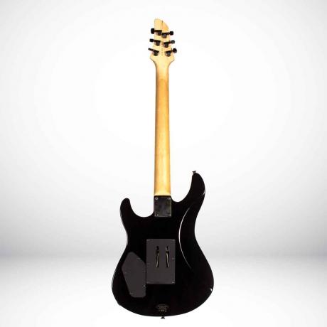 [Outlet] Yamaha RGX420DZII Elektro Gitar (Parlak Siyah)<br>Fotoğraf: 2/2