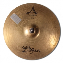 "[Outlet] Zildjian Volkan Öktem İmzalı 17"" A Custom Crash Brilliant"