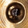 "[Outlet] Zildjian Volkan Öktem İmzalı 17"" A Custom Crash Brilliant<br>Fotoğraf: 3/3"