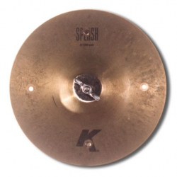 "[Outlet] Zildjian Volkan Öktem İmzalı 18"" K Dark Crash Thin"