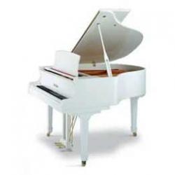 Pearl River GP148 Akustik Kuyruklu Piyano (Parlak Beyaz)