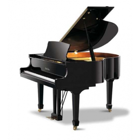 Pearl River GP148 Akustik Kuyruklu Piyano (Parlak Siyah)<br>Fotoğraf: 1/1