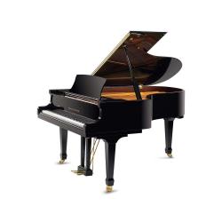 Pearl River GP188 Akustik Kuyruklu Piyano (Parlak Siyah)