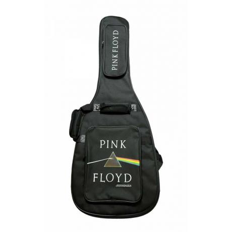 Perri's BGB-PF1 Pink Floyd Bas Gitar Kılıfı<br>Fotoğraf: 1/1