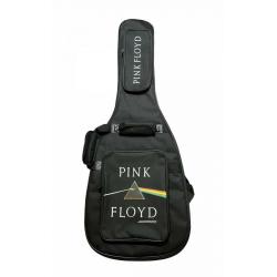 Perri's BGB-PF1 Pink Floyd Bas Gitar Kılıfı