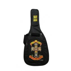 Perri's Guns'N Roses Bas Gitar Kılıfı BGB-GNR1