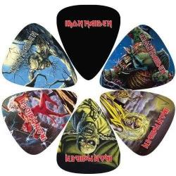 Perris Iron Maiden LP-INM1 Pena Seti
