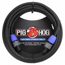 Pig Hog 15 Metre Spekon Hoparlör Kablosu