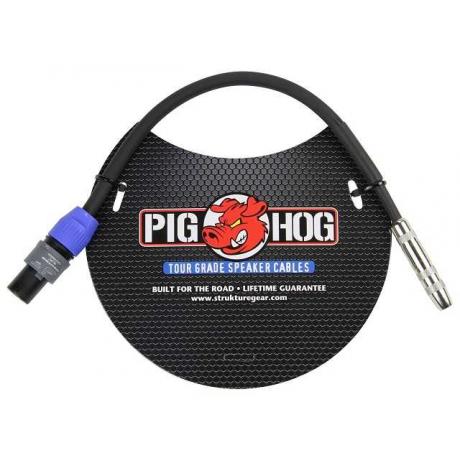Pig Hog 30 Cm Dişi Spekon Kablo<br>Fotoğraf: 1/2
