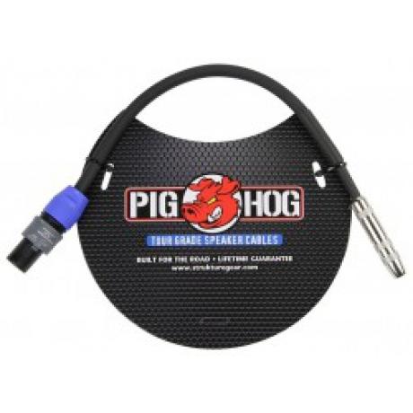 Pig Hog 30 Cm Dişi Spekon Kablo<br>Fotoğraf: 2/2