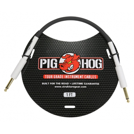 Pig Hog 30 cm Pedal Ara Kablosu<br>Fotoğraf: 1/1
