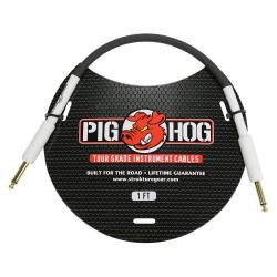 Pig Hog 30 cm Pedal Ara Kablosu
