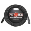 Pig Hog 7,5 Metre XLR Mikrofon Kablosu<br>Fotoğraf: 1/2
