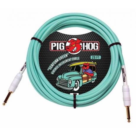 Pig Hog PCH 20 SG Enstrüman Kablosu<br>Fotoğraf: 1/2