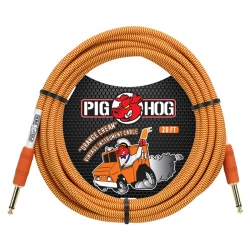 Pig Hog PCH20CC 6 Metre Enstruman Kablosu