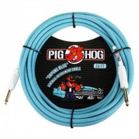 Pig Hog PCH20DB 6 Metre Enstrüman Kablosu<br>Fotoğraf: 2/2