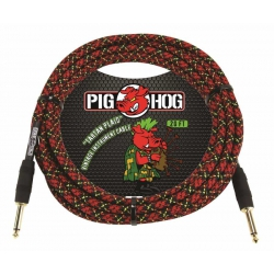 Pig Hog PCH20PL Enstrüman Kablosu (6 m)